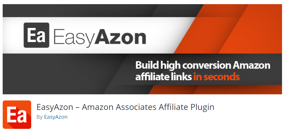 EasyAzon – Amazon Associates Affiliate Plugin